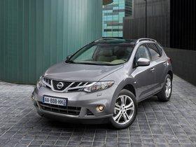 Fotos de Nissan Murano dCi 2010