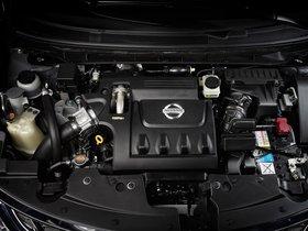 Ver foto 22 de Nissan Murano dCi 2010