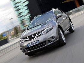 Ver foto 20 de Nissan Murano dCi 2010