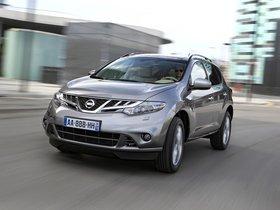Ver foto 19 de Nissan Murano dCi 2010