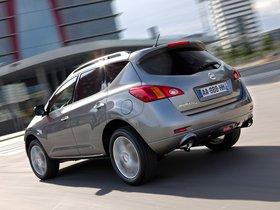 Ver foto 18 de Nissan Murano dCi 2010