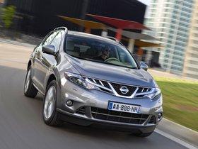 Ver foto 17 de Nissan Murano dCi 2010