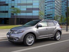 Ver foto 16 de Nissan Murano dCi 2010
