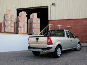 Ver foto 2 de Nissan NP200 2008