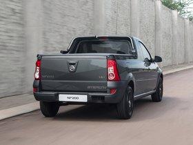 Ver foto 12 de Nissan NP200 Stealth 2015
