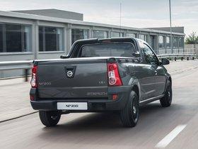 Ver foto 11 de Nissan NP200 Stealth 2015