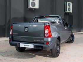Ver foto 10 de Nissan NP200 Stealth 2015