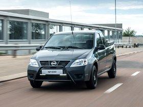 Ver foto 8 de Nissan NP200 Stealth 2015