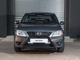Ver foto 7 de Nissan NP200 Stealth 2015