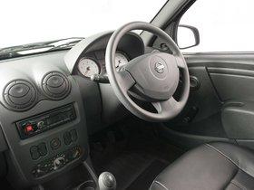 Ver foto 16 de Nissan NP200 Stealth 2015