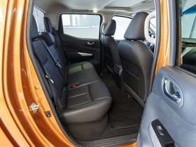 Ver foto 14 de Nissan NP300 Navara Double Cab 2015