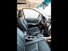 Ver foto 13 de Nissan NP300 Navara Double Cab 2015