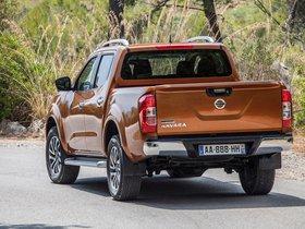 Ver foto 11 de Nissan NP300 Navara Double Cab 2015