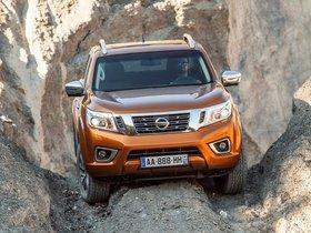 Ver foto 9 de Nissan NP300 Navara Double Cab 2015