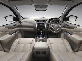 Ver foto 26 de Nissan NP300 Navara Double Cab 2014