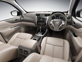 Ver foto 25 de Nissan NP300 Navara Double Cab 2014