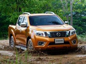 Ver foto 1 de Nissan NP300 Navara Double Cab 2014