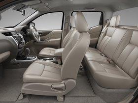 Ver foto 24 de Nissan NP300 Navara Double Cab 2014