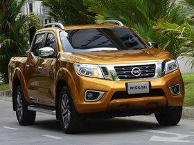 Ver foto 22 de Nissan NP300 Navara Double Cab 2014