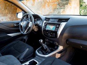 Ver foto 21 de Nissan NP300 Navara King Cab 2015
