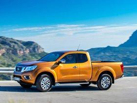 Ver foto 10 de Nissan NP300 Navara King Cab 2015