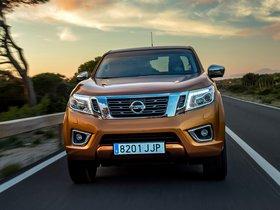 Ver foto 6 de Nissan NP300 Navara King Cab 2015