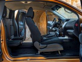 Ver foto 20 de Nissan NP300 Navara King Cab 2015