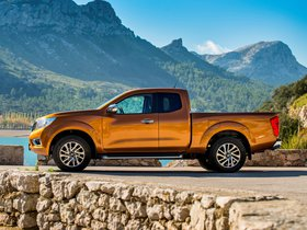 Ver foto 2 de Nissan NP300 Navara King Cab 2015