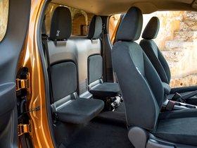 Ver foto 19 de Nissan NP300 Navara King Cab 2015
