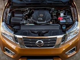 Ver foto 18 de Nissan NP300 Navara King Cab 2015