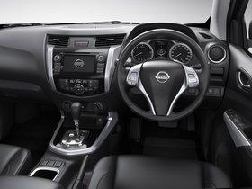Ver foto 16 de Nissan NP300 Navara Single Cab 2014