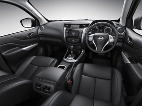 Ver foto 15 de Nissan NP300 Navara Single Cab 2014