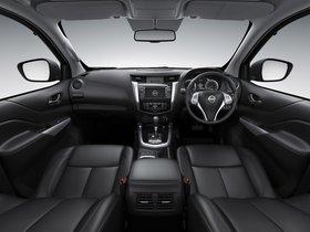 Ver foto 14 de Nissan NP300 Navara Single Cab 2014