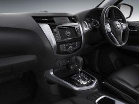 Ver foto 13 de Nissan NP300 Navara Single Cab 2014