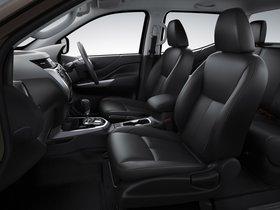 Ver foto 12 de Nissan NP300 Navara Single Cab 2014