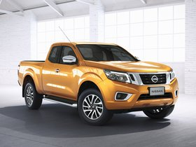 Ver foto 11 de Nissan NP300 Navara Single Cab 2014
