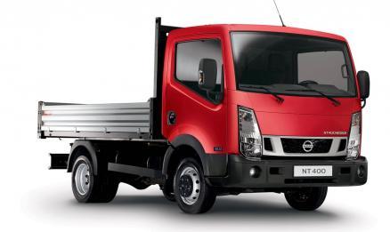 Nissan NT400 Cabina Abatible 28.13-1 Básico