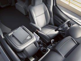 Ver foto 7 de Nissan NV200 Compact Cargo 2013