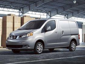 Ver foto 6 de Nissan NV200 Compact Cargo 2013