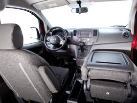 Ver foto 5 de Nissan NV200 Compact Cargo 2013
