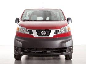 Ver foto 3 de Nissan NV200 Compact Cargo 2013