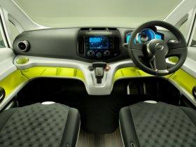 Ver foto 12 de Nissan NV200 Concept 2007