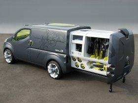 Ver foto 3 de Nissan NV200 Concept 2007
