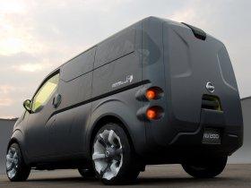 Ver foto 2 de Nissan NV200 Concept 2007