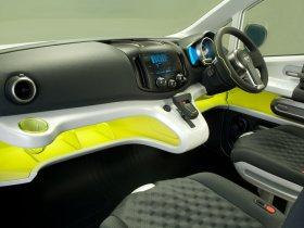 Ver foto 11 de Nissan NV200 Concept 2007