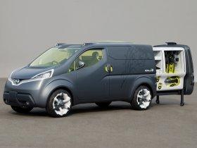 Ver foto 10 de Nissan NV200 Concept 2007