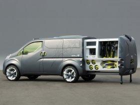 Ver foto 6 de Nissan NV200 Concept 2007