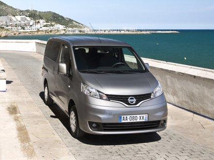 Precios Nissan Nv200 Ofertas De Nissan Nv200 Nuevos Coches Nuevos