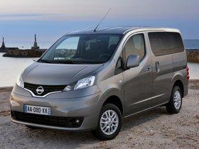 Fotos de Nissan Evalia