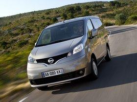 Ver foto 4 de Nissan NV200 Evalia 2010